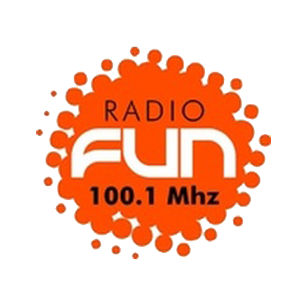 Logo Radio Fun